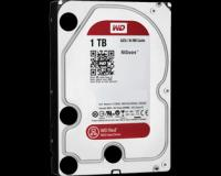 Disque Dur 3½ RED WD10EFRX 1To  5400Tr/min - SATA 6Gb/s - 64Mo cache