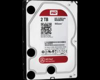 Disque Dur 3½ RED WD20EFRX 2To  5400Tr/min - SATA 6Gb/s - 64Mo cache