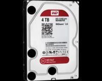 Disque Dur 3½ RED WD30EFRX 3To  5400Tr/min - SATA 6Gb/s - 64Mo cache
