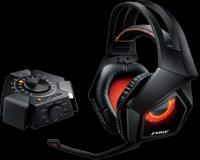 Casque micro ASUS STRIX 7.1