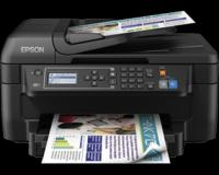Imprimante couleur multifonction Epson WORKFORCE WF-2650DWF