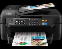 Imprimante couleur multifonction Epson WORKFORCE WF-2660DWF