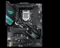 Carte Mère STRIX Z490-F GAMING ATX - Socket 1200 - Intel Z490 Express - 4 x DDR4 - USB 3.1 - 3 x PCI-Express 3.0 16x
